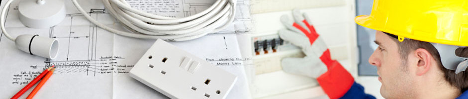 AtHome Electricians Market Harborough