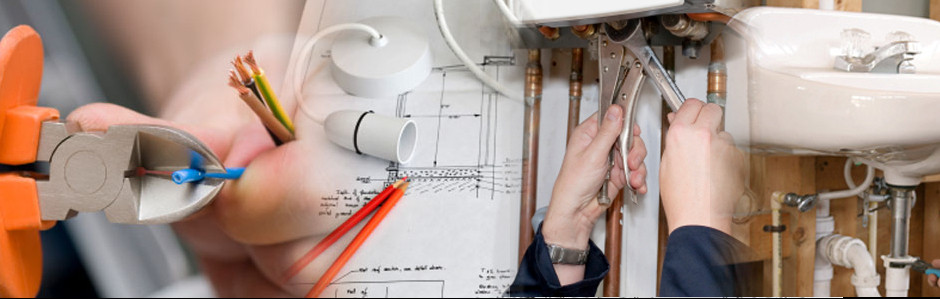 Plumbing And Electrical Contractors Near Me Plumbing
