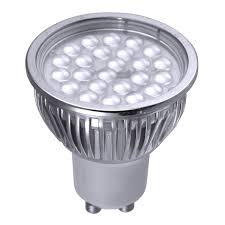 Energy Efficient LED Lighting