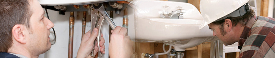 AtHome Plumbers Market Harborough